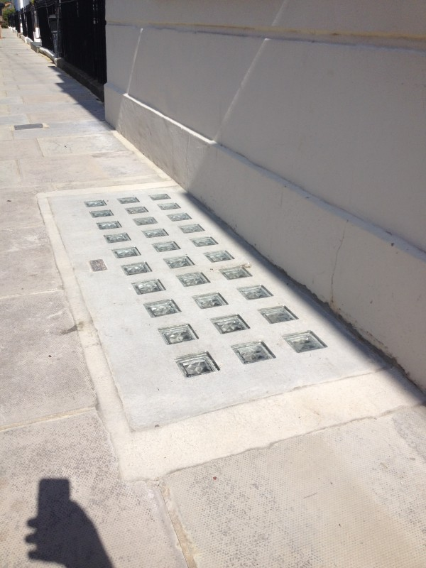 Luxcrete Pavement Light P.150-100 Portland Road 3
