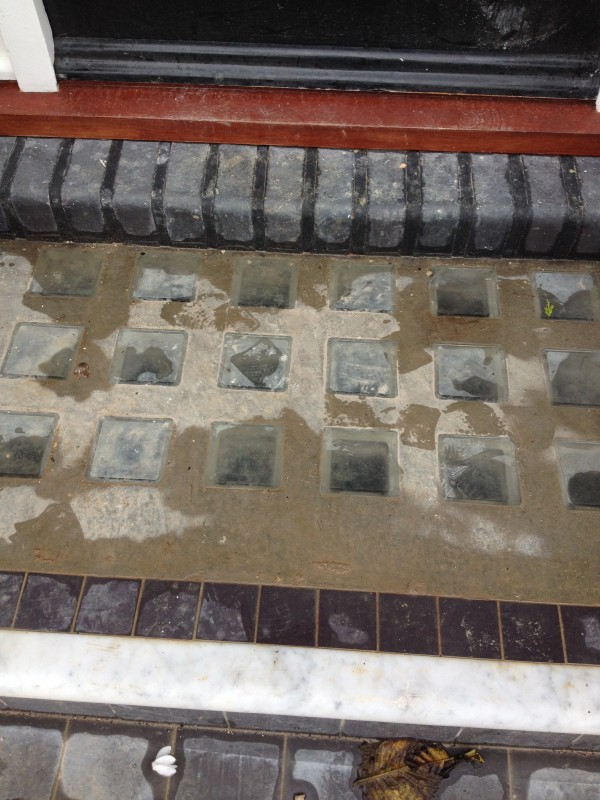 Luxcrete Pavement Light P.170-120 Willbury Villas Hove 10