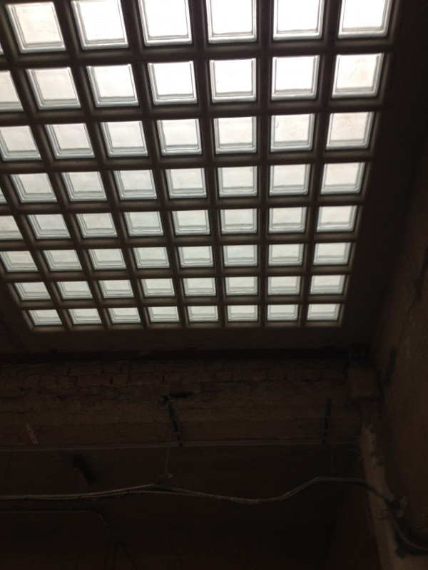 Luxcrete Roof Light R.254-BG1930 Middlesex House 9
