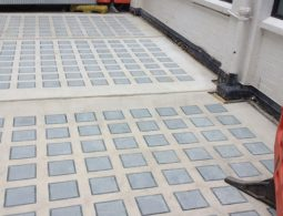 Fire Protective Flooring