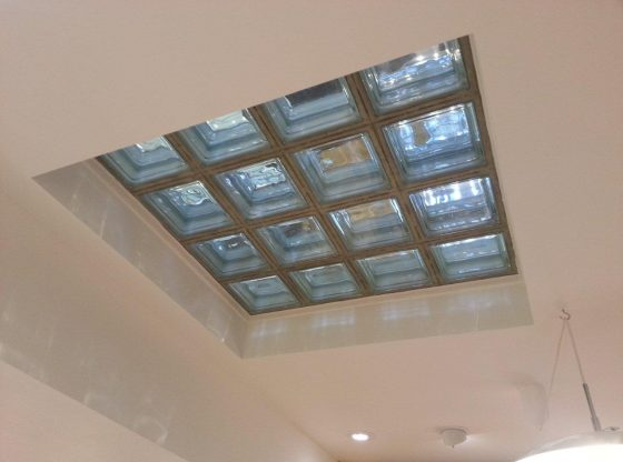 Floor Light and Roof Light Systems