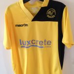 Luxcrete Away-Training Shirt