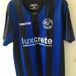 Luxcrete Home Shirt