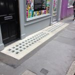 Luxcrete Pavement Light P.150-100 - 42 Berwick Street 1