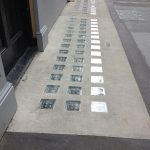 Luxcrete Pavement Light P.150-100 - 42 Berwick Street 3