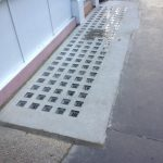 Luxcrete Pavement Light P.150-100 - 46 Berwick Street 2