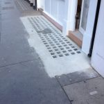 Luxcrete Pavement Light P.150-100 - 46 Berwick Street 3