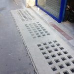 Luxcrete Pavement Light P.150-100 - 49 Berwick Street 2