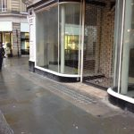 Luxcrete Pavement Light P.150-100 King Street Manchester 10