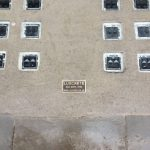 Luxcrete Pavement Light P.150-100 King Street Manchester 3