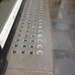 Luxcrete Pavement Light P.150-100 King Street Manchester 4