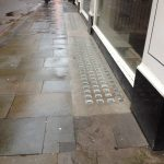 Luxcrete Pavement Light P.150-100 King Street Manchester 5