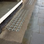 Luxcrete Pavement Light P.150-100 King Street Manchester 6