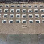 Luxcrete Pavement Light P.150-100 King Street Manchester 7