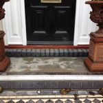 Luxcrete Pavement Light P.170-120 Willbury Villas Hove 7