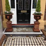 Luxcrete Pavement Light P.170-120 Willbury Villas Hove 8