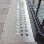 Luxcrete Pavement Lights P.150-100 2