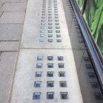 Luxcrete Pavement Lights P.150-100 5