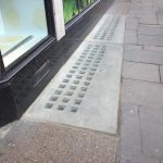 Luxcrete Pavement Lights P.150-100 7