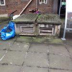 Maida Vale Rooflight - vent 2