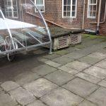 Maida Vale Rooflight - vent 3